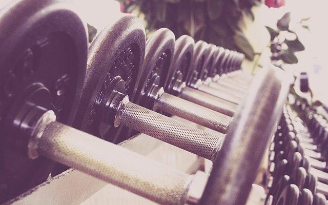 fitness roermond