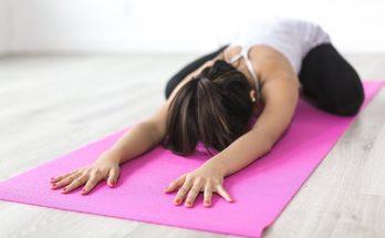 8 activiteiten waarvoor je jouw yoga mat kan gebruiken