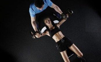 Personal trainer inschakelen