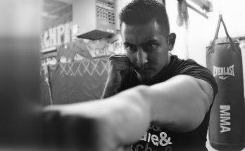 5 redenen waarom een bokszaktraining goed voor je is