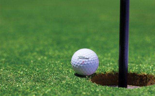 Fit worden met golf