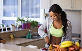 Helpen supplementen met fitter worden