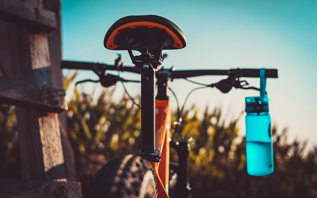 Tweedehands mountainbike