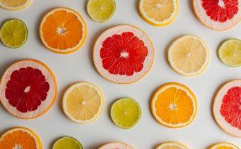 Voedingsmiddelen die collageen boosten